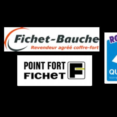 Fichet Coffre Securité