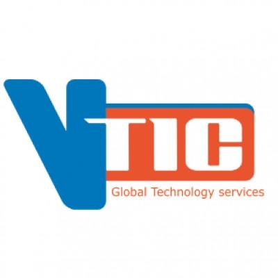 VTIC service informatique aux entreprises