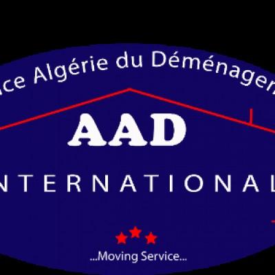 SARL Agence Algérie du Déménagement
