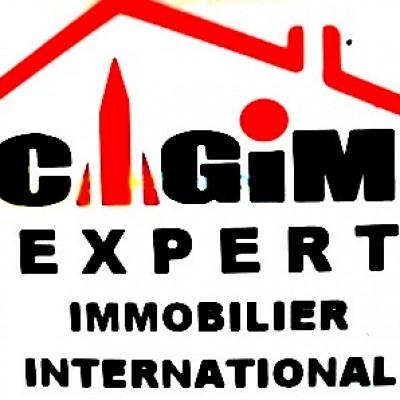 CAGIM - EXPERT IMMOBILIER INTRERNATIONAL