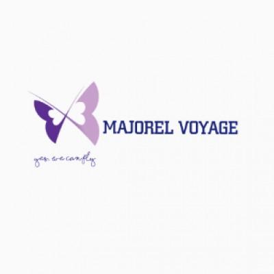 Majorel voyage