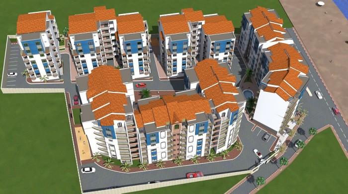 vente sur plan des logements promotionnels a beni ksila wilaya de bejaia