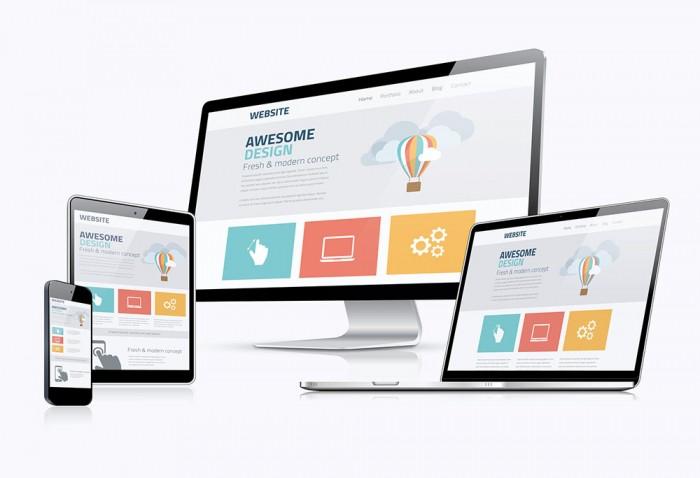 Développement de projets site web et applications Android en Algérie